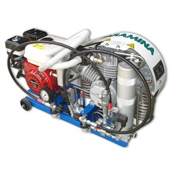 Compressor Mistral Paramina (GR) (petrol)