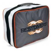 Tašė reguliatoriui Best Divers