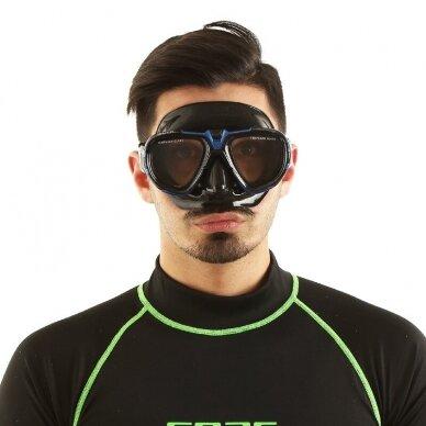 Kaukė E-Fox Seac Sub juda/melina 2