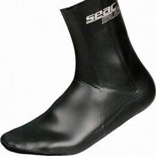Kojinės SMOOTH 3.5 mm Seac Sub