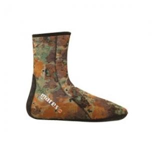 Kojinės Camo 30  3mm Mares (open cell)
