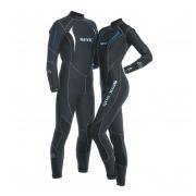 Nardymo kostiumas Azzurra 5mm Seac Sub