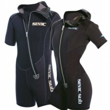 Nardymo kostiumas  Azzurra Combo 5mm Seac Sub