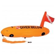 Pluduras Torpedo Mares