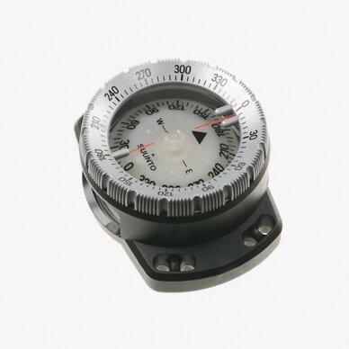 Rankinis kompasas SK-8 Suunto BUNGEE MOUNT 2