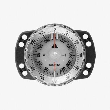 Rankinis kompasas SK-8 Suunto BUNGEE MOUNT 3