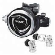 Reguliatorius DX 200 ICE 300BAR DIN  Seac Sub