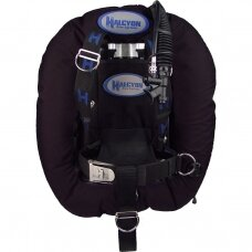 Sparnas Halcyon Evolve 40 lbs MC System 3 mm SS (twinset)