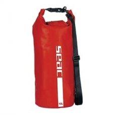 Sausas krepšys Tašė Dry Bag Seac 10l raudona