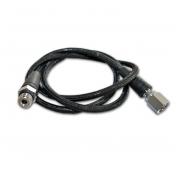 Žarna MIFLEX - HP UNF Carbon HD